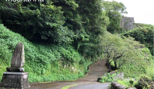 難攻不落の日本最強の城「岡城跡」と瀧廉太郎【大分県】