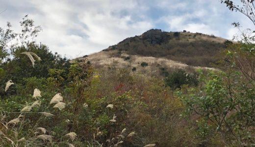 【福岡県北九州市】七重の滝を見ながら登る、福智山登山