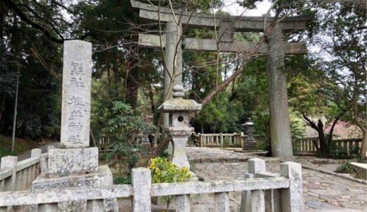 【福岡県糸島市】ありとあらゆる縁結びの神様が祀られる「櫻井神社」と強大なパワースポット「櫻井大神宮」