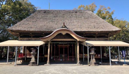 【熊本県人吉市】青井阿蘇神社で、13体の龍神様を探そう~!