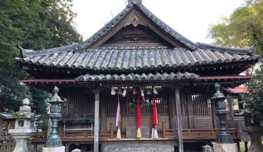 対馬で1番大きな厳原八幡宮神社・小西マリアの悲話と砲弾の謎⁈