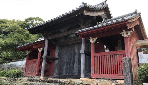 日本三大墓地の1つ、対馬藩 宗家の墓所「万松院」・見所ポイント5点
